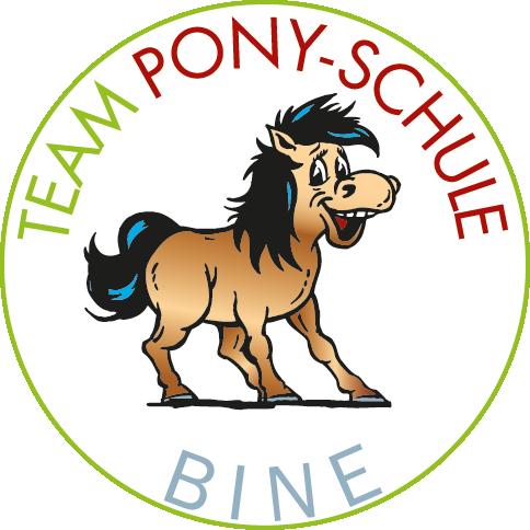 Team Pony-Schule Bine